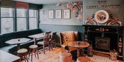 Bradford on Avon Business Breakfast October 2019 at The Canal Tavern