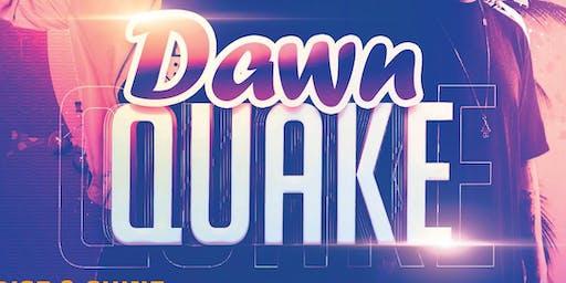 DawnQUAKE