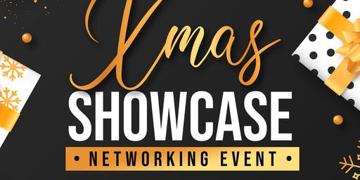 Christmas networking event!