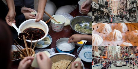 The Secret Eats & Gritty Past of Chinatown, Manhattan tickets