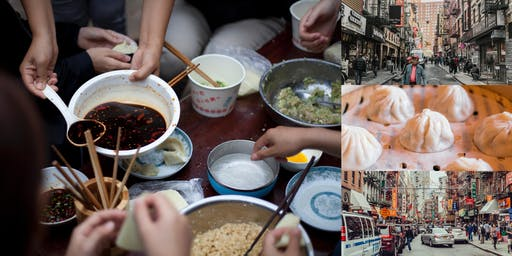 The Secret Eats & Gritty Past of Chinatown, Manhattan