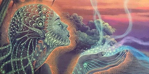 Mystery of Breathing. 4 days self-exploration retreat