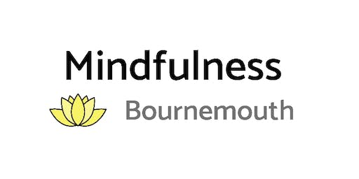 Mindfulness & Meditation Introductory 8 week course