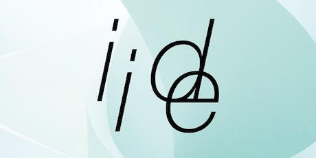 iide - THE INTERNATIONAL INTERIOR DESIGN EXHIBITION 2019 tickets