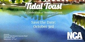 Tidal Toast 2019: A Newtown Creek Celebration