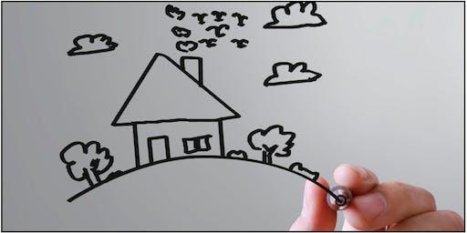 Homebuyer Education - October 2019