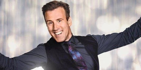 One Enchanted Evening with Anton Du Beke! tickets