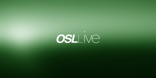 OSL Live // 004