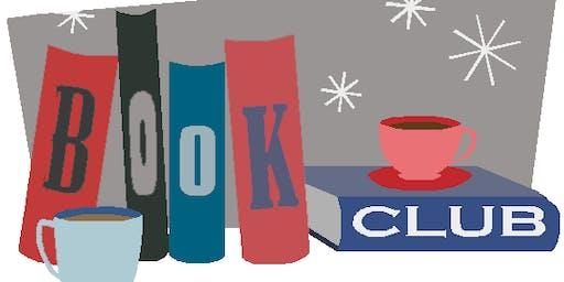 September Social Justice Book Club  (2ceus)