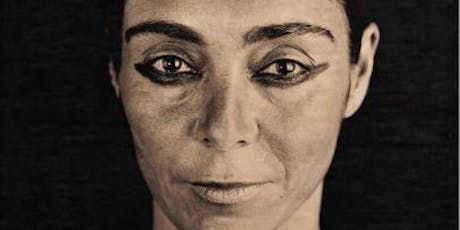 A Bridge Between You and Everything: An Exhibition of Iranian Women Artists  tickets