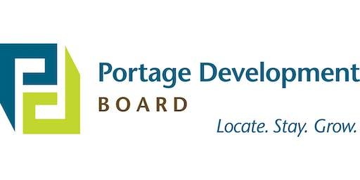 PDB Board Meeting Sponsorship- October 31
