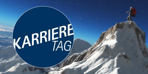 Karriere-Tag LIVE