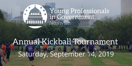 Second Annual YPG Kickball Tournament tickets