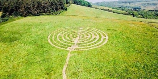 Labyrinth Leaders Award