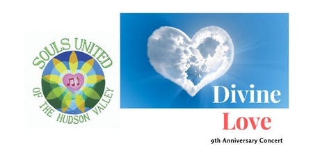 Souls United Sings Songs of Divine Love 9/14/2019 at 7PM tickets