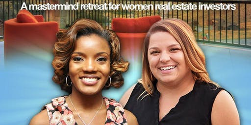 Profits & Impact Weekend - A Mastermind for Women Real Estate Investors