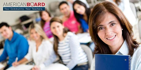 Earn your Pennsylvania Teaching Certification Online! Free Information Event tickets