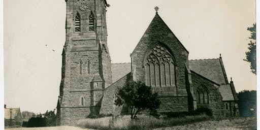 Heritage Open Days 2019: Cathedral Garden Tours