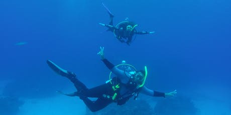 Marine Career Professional Diving; Activities for Your Classroom! tickets