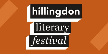 Hillingdon Literary Festival tickets