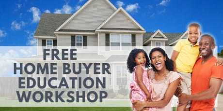 Amazing Community Partners Hosts its Free First Time Homebuyer Workshop tickets