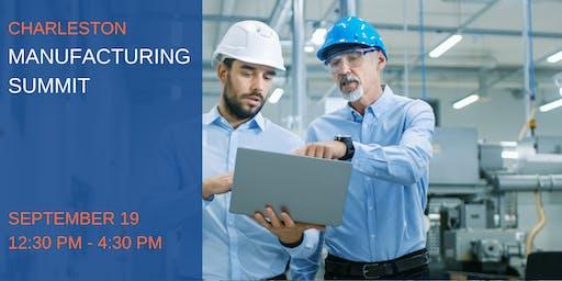 Manufacturing Summit - Charleston, SC