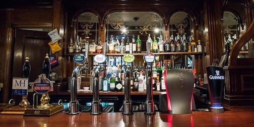 Historic Pubs of Norwich Tour