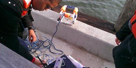 Ocean Engineering; Activities for Your Classroom! tickets