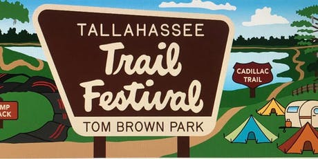 Tallahassee Trail Festival 2020 tickets