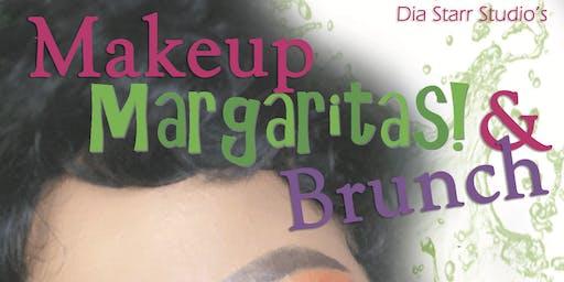Makeup, Margaritas & Brunch