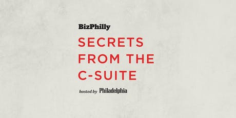 Philadelphia magazine's Secrets From the C-Suite - Jami McKeon  tickets