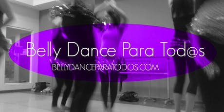 Talleres de Belly Dance Para Tod@s alrededor de la Isla tickets