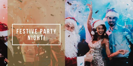 Number 10 Hotel Festive Party Night tickets