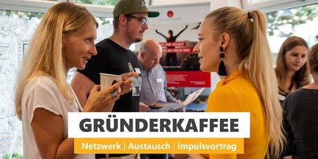 #6 GRÜNDERKAFFEE Tickets