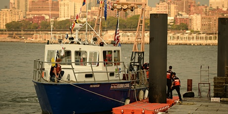 Vessel Operations - Introduce Your Students to Marine Careers! tickets