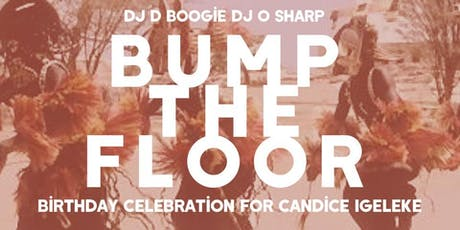 Bump the Floor at Brothers Drake Meadery tickets