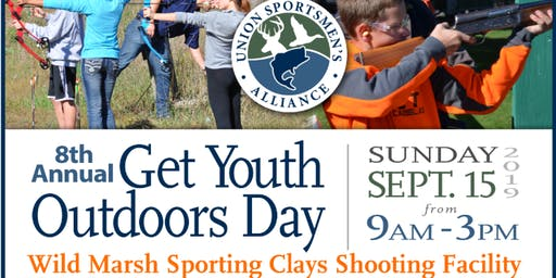Get Youth Outdoors Day Clear Lake MN