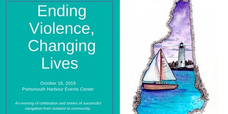 Ending Violence, Changing Lives tickets