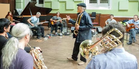 National Chamber Music Day 2019: Exploring Improvisation tickets