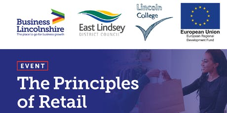 Principles of Retail tickets