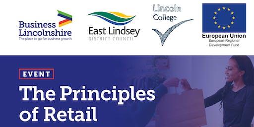 Principles of Retail