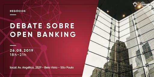 Debate sobre Open Banking