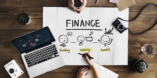 Cash Smart Credit Savvy (For Facilitators): 1-Day Course