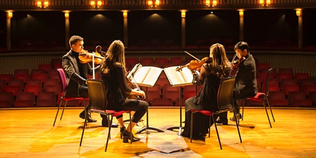 Pre-Concert Recital: Royal College of Music Musicians tickets
