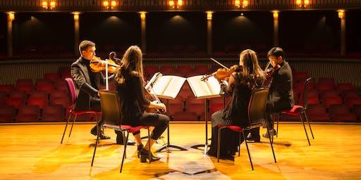 Pre-Concert Recital: Royal College of Music Musicians