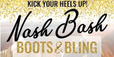 NASH BASH (hosted by RFx Circle Achievers Kim Krause and Susie Sheftel) tickets