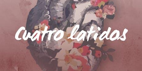 Cuatro Latidos (Tablao Flamenco) entradas