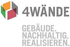 4Wände GmbH logo
