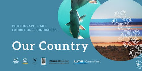 Photo Art Exhibition: Our Country tickets