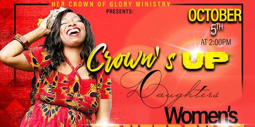 Crown's Up Daughters Women's Conference